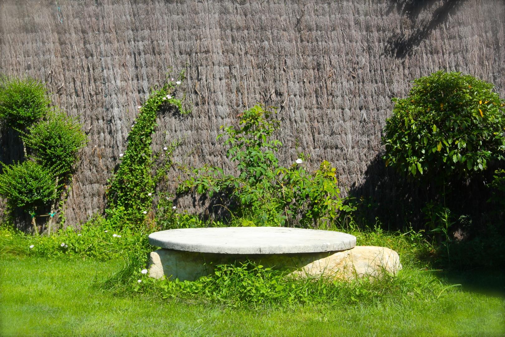 Le Jardin Botanique Côté Luberon_The Botanical Garden_IMG_8283